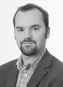 Hans Dahliln utredare Boendeenheten förbundskontoret miljö och energifrågor